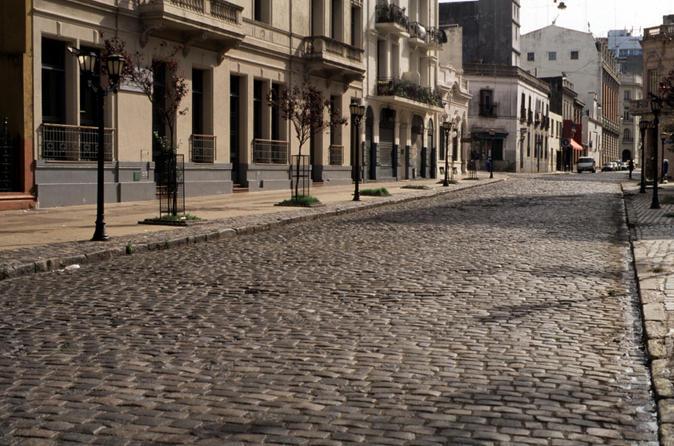 Buenos Aires Historical Walking Tour  Viator
