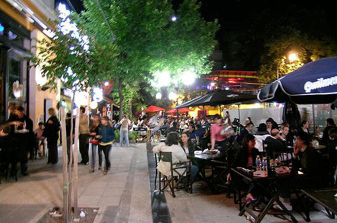 Private tour buenos aires by night including dinner in buenos aires 129964