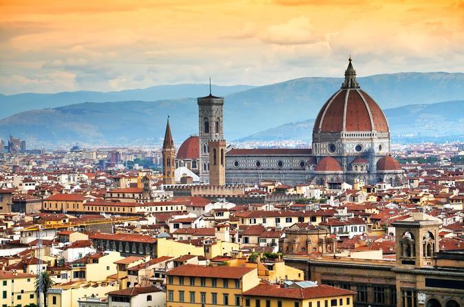 Viagem pelo melhor da Itália em 5 dias