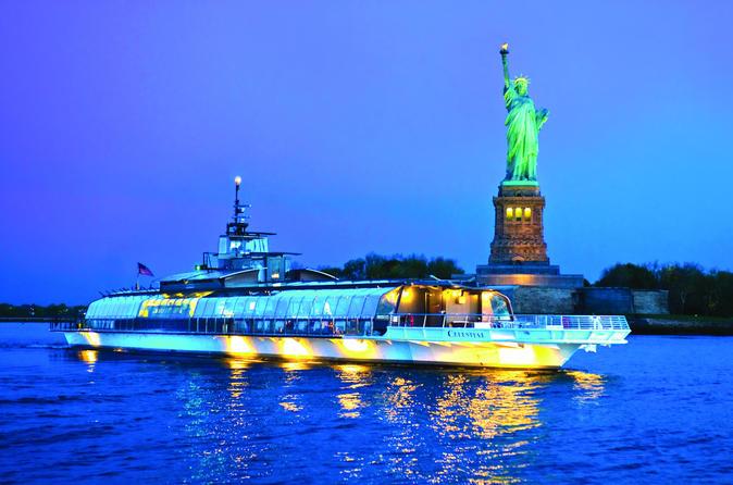 reveillon noel 2018 new york Dîner croisière Bateaux New York pour le réveillon de Noël 2018 reveillon noel 2018 new york