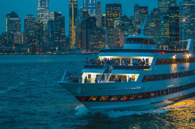 Spirit Of New York Valentine S Day Dinner Cruise 2019 New York City