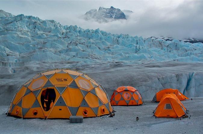 Alaska Multi-Day & Extended Tours
