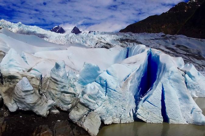 Helicopter Glacier Base Camp