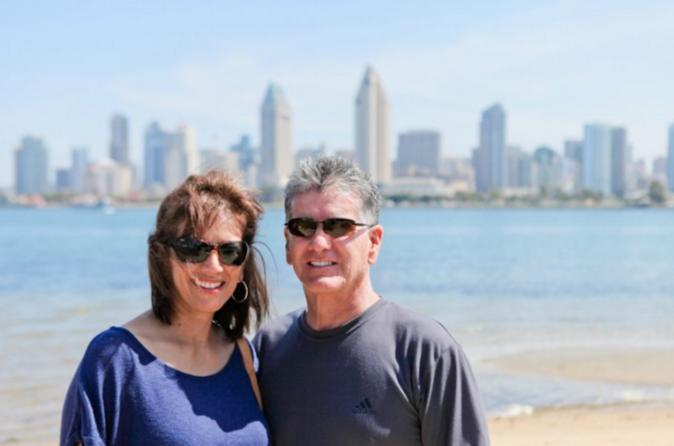 Best of San Diego Sightseeing Tour