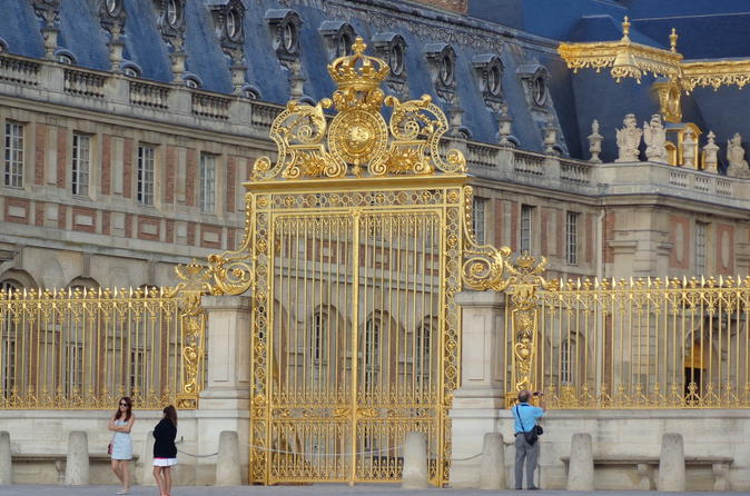 Best of versailles day trip from paris skip the line palace of in paris 121029