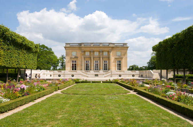Versailles Skip-the-Line Private Tour from Paris with Lunch