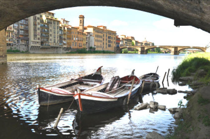 private tour guides in florence italy