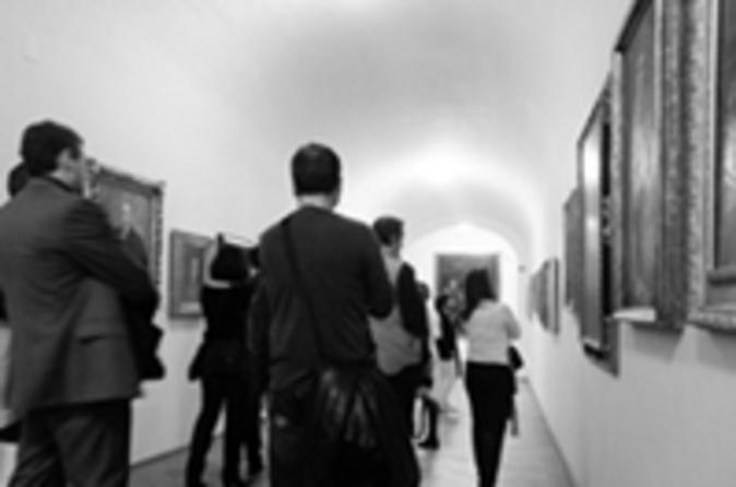 Skip the Line: Uffizi Gallery Tour