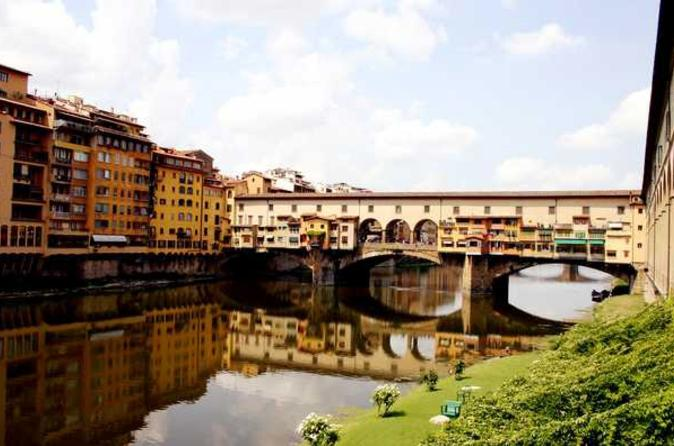 Vip experience uffizi gallery and vasari corridor walking tour in florence 37588
