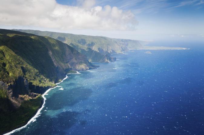 Kalaupapa and Molokai Day Trip from Oahu