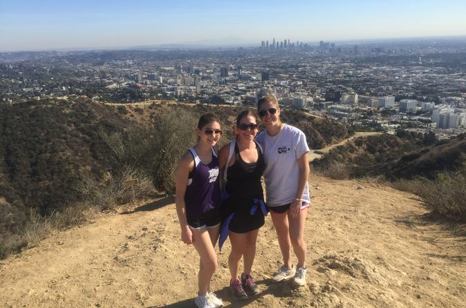 Runyon Canyon Hiking Tour