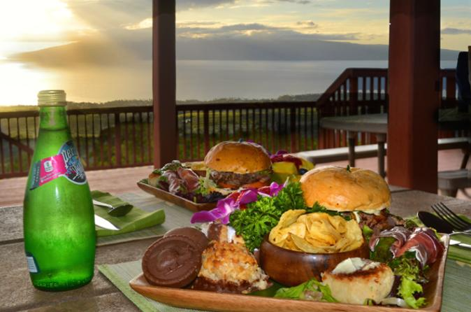 Viator Exclusive: Private Maui Helicopter Tour with Dinner