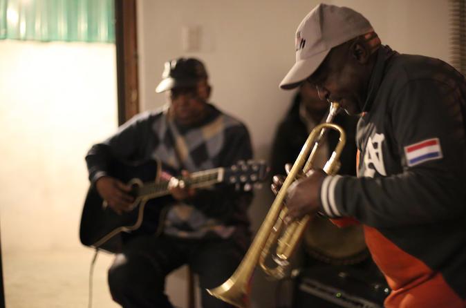 Cape town jazz safari in cape town 298878
