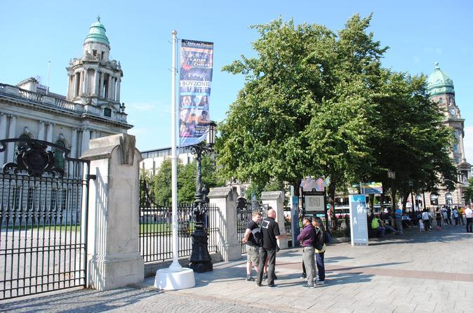 Northern Ireland Walking & Biking Tours