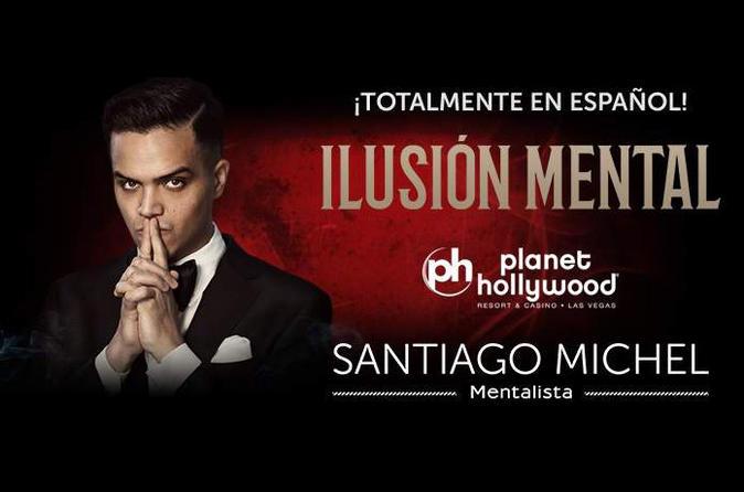 Ilusion Mental at Planet Hollywood Resort Las Vegas