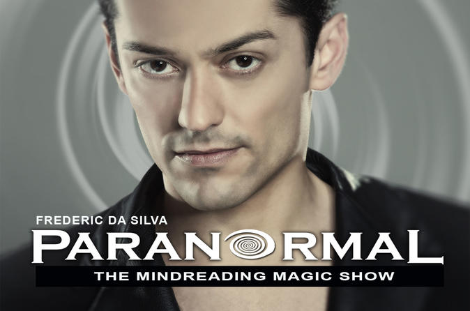 Paranormal - The Mindreading Magic Show at Bally's Las Vegas