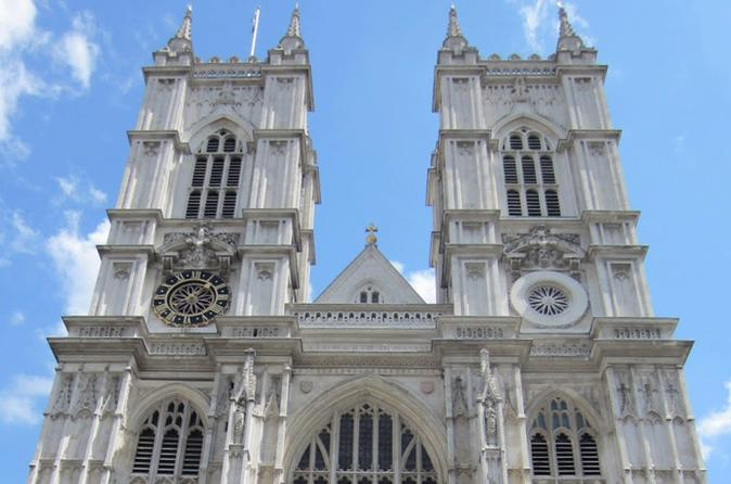 London In A Day Walking Tour