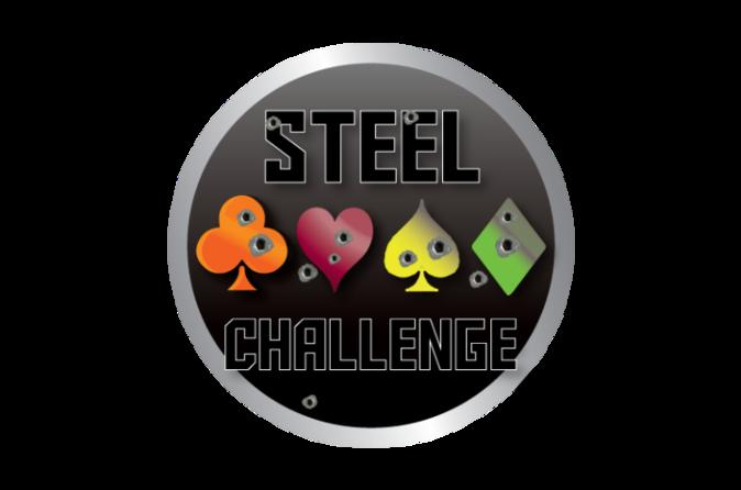 The Gun Store Steel Challenge