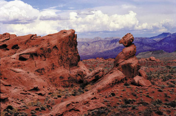 USA Grand Canyon Hiking Tour in Las Vegas