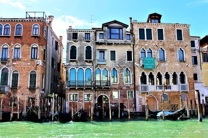 Essential Venice: 2 Hour Small Group Walking Tour
