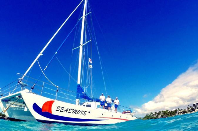 Snorkel Adventure Cruise - Hawaii Volcanoes National Park