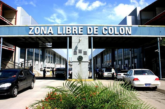COLON FREE ZONE