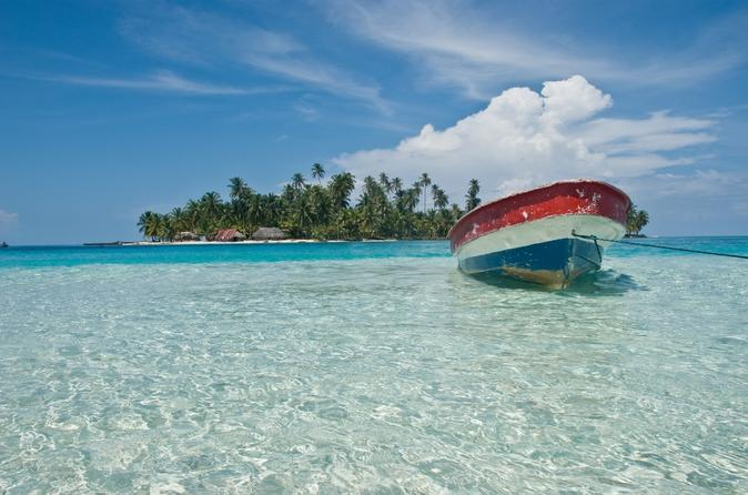 San Blas Island Expedition