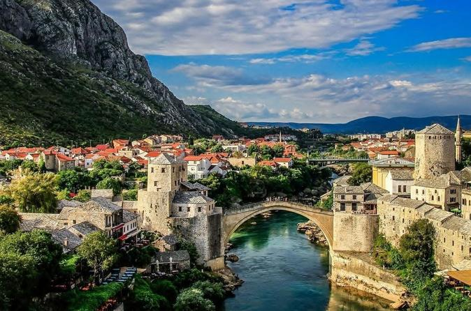 7 days budva to skopje tour in budva 542450