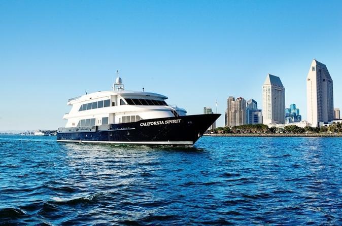 Super Saver: Brunch Cruise and Patriot Jet Boat Ride