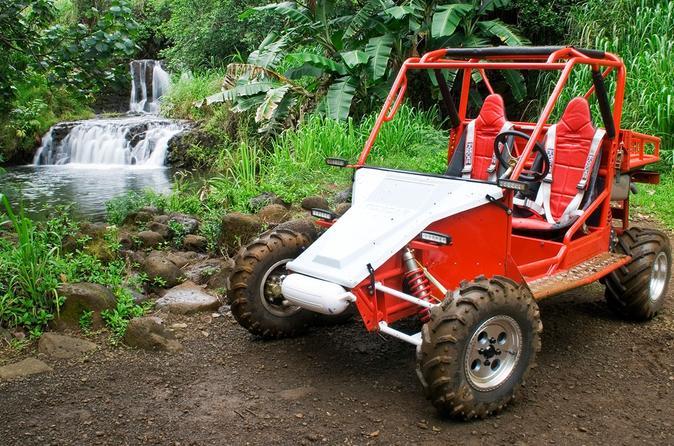 Kauai Outdoor Activities