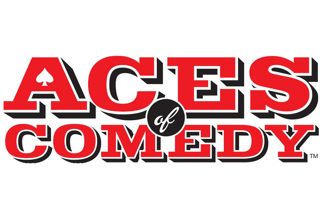 Aces of Comedy™ no Mirage Hotel and Casino