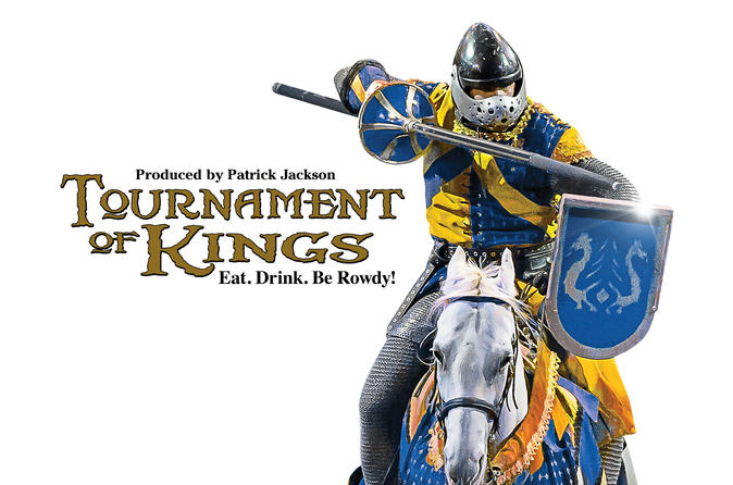 Tournament of Kings at the Excalibur Hotel and Casino
