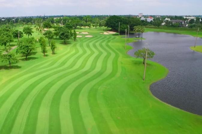 Bangkok Golf Tour