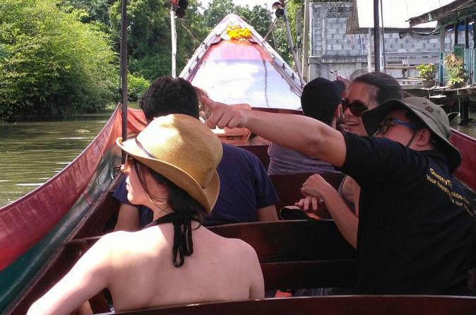 Private Thai Tour Guide