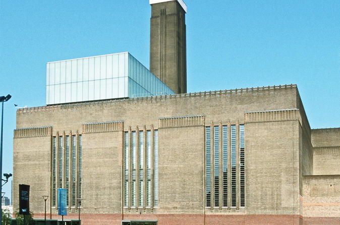 Tate Modern Art Gallery Private Guided Tour for Kids & Families in London