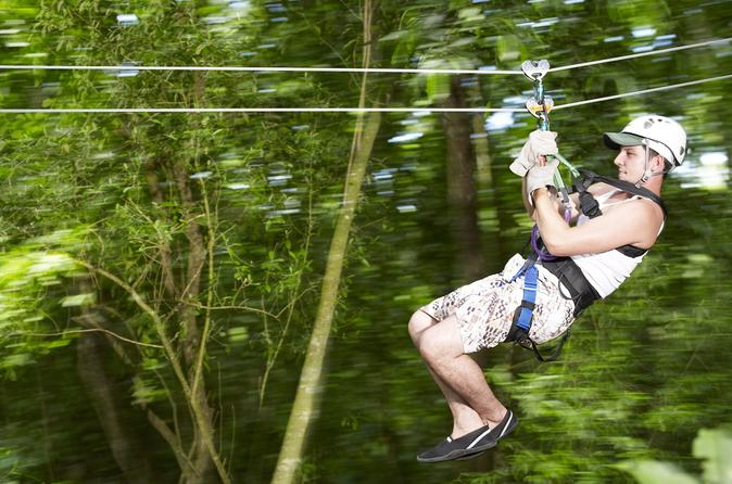 Jamaica sky explorer and optional zipline tour in montego bay 358549