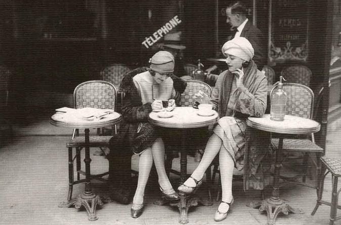Montparnasse Roaring Twenties Walking Tour
