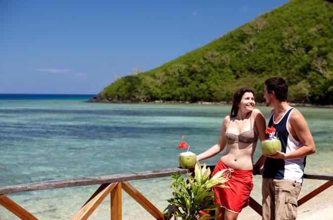 6-Day Yasawa and Mamanuca Island Adventure