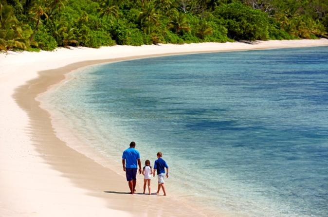 Yasawa islands day cruise with snorkeling and lunch in denarau island 302306