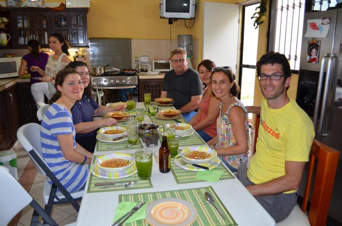 Merida market tour and cooking class in merida 129800