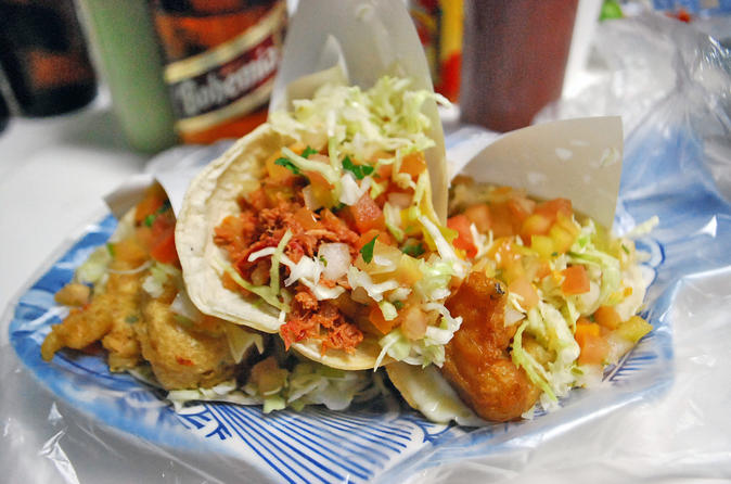 Tastes of tijuana food tour in tijuana 239206