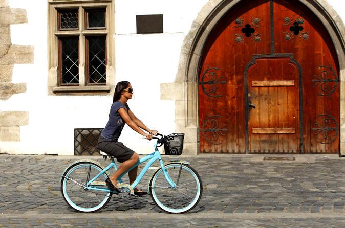 Excursão de Bicicleta em Estocolmo