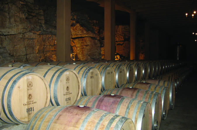 Full Day Wine Tour Around Luberon From Aix En Provence - Aix-en-provence
