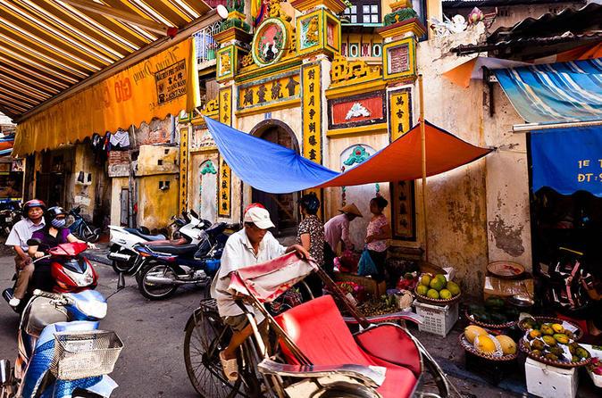 Full-day Hanoi City Group Tour
