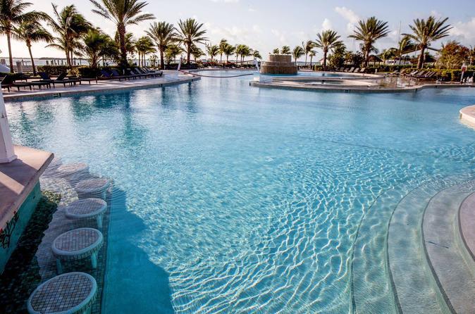 Bahamas Day Cruise