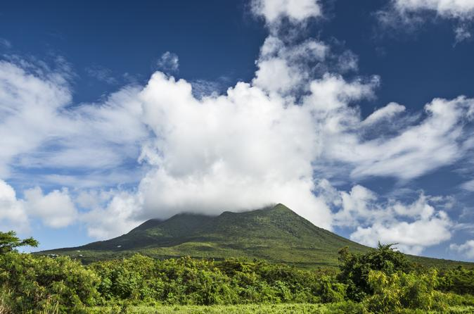 Nevis Full-Day Island Tour from St Kitts