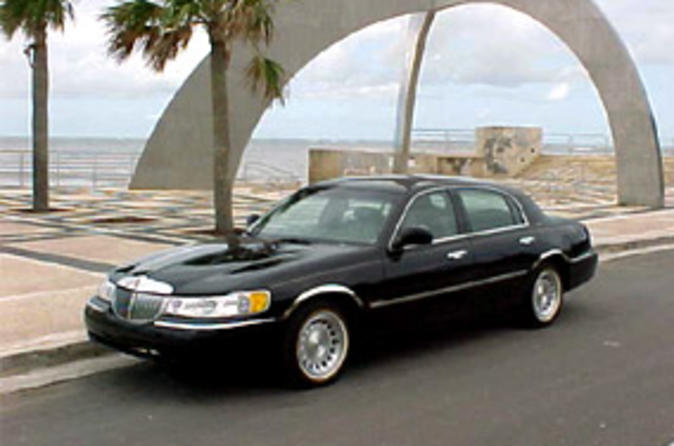 San Juan Airport Transfer Puerto Rico, South America