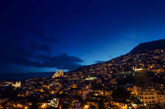 Taxco Overnight