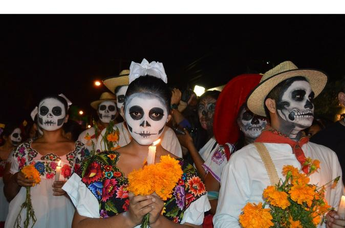 The Souls Festival in Valle de Bravo