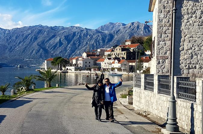 Private Montenegro Tour For Cruise Passengers - Kotor